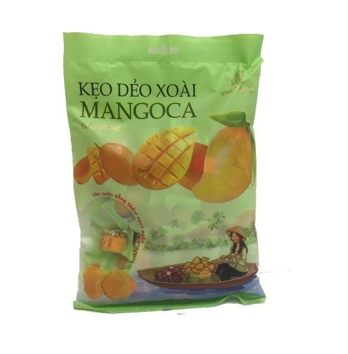 Купить Конфеты желейные со вкусом манго (KEO XOAI), 325 г DH Mangoca