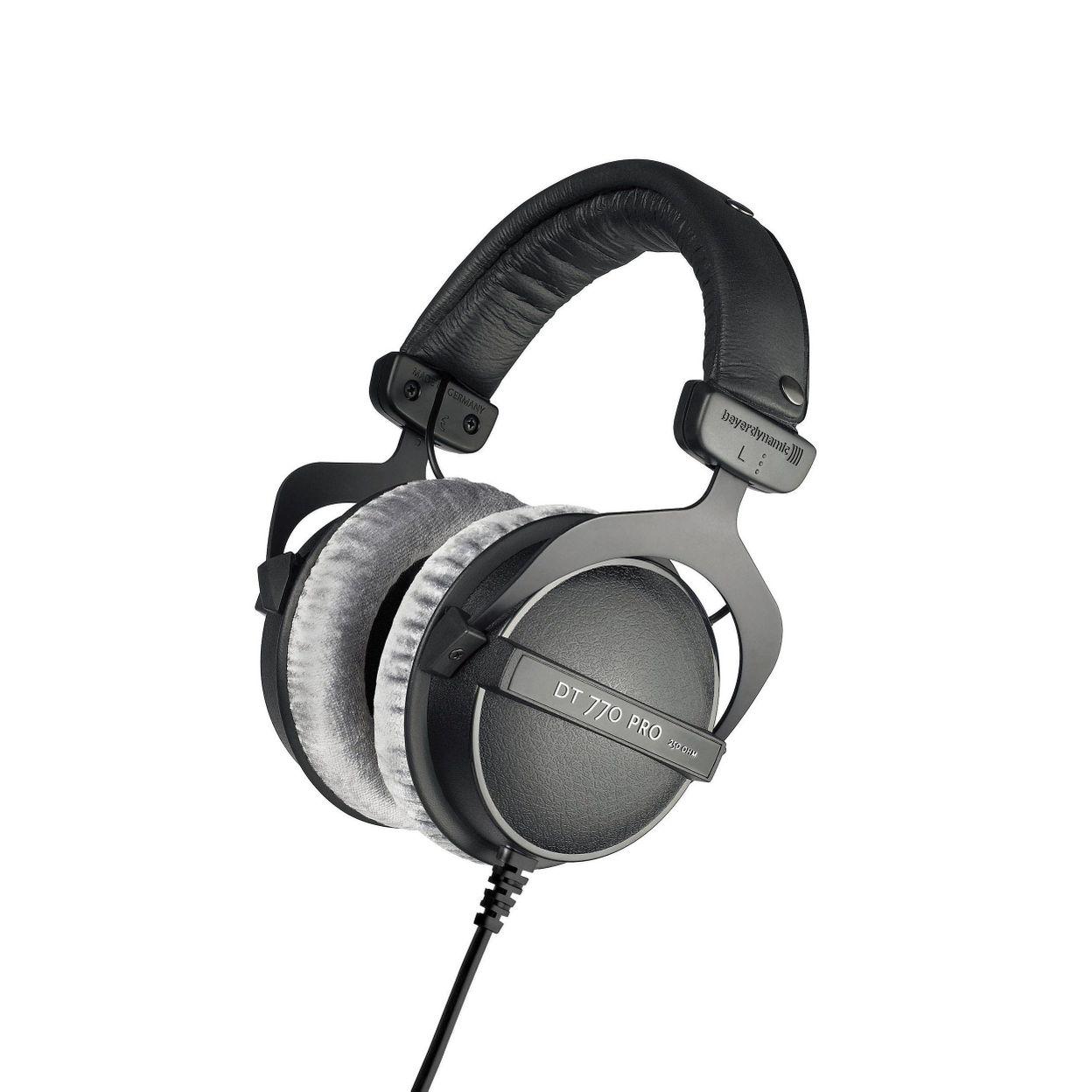 Купить Beyerdynamic DT 770 PRO 250 ОМ