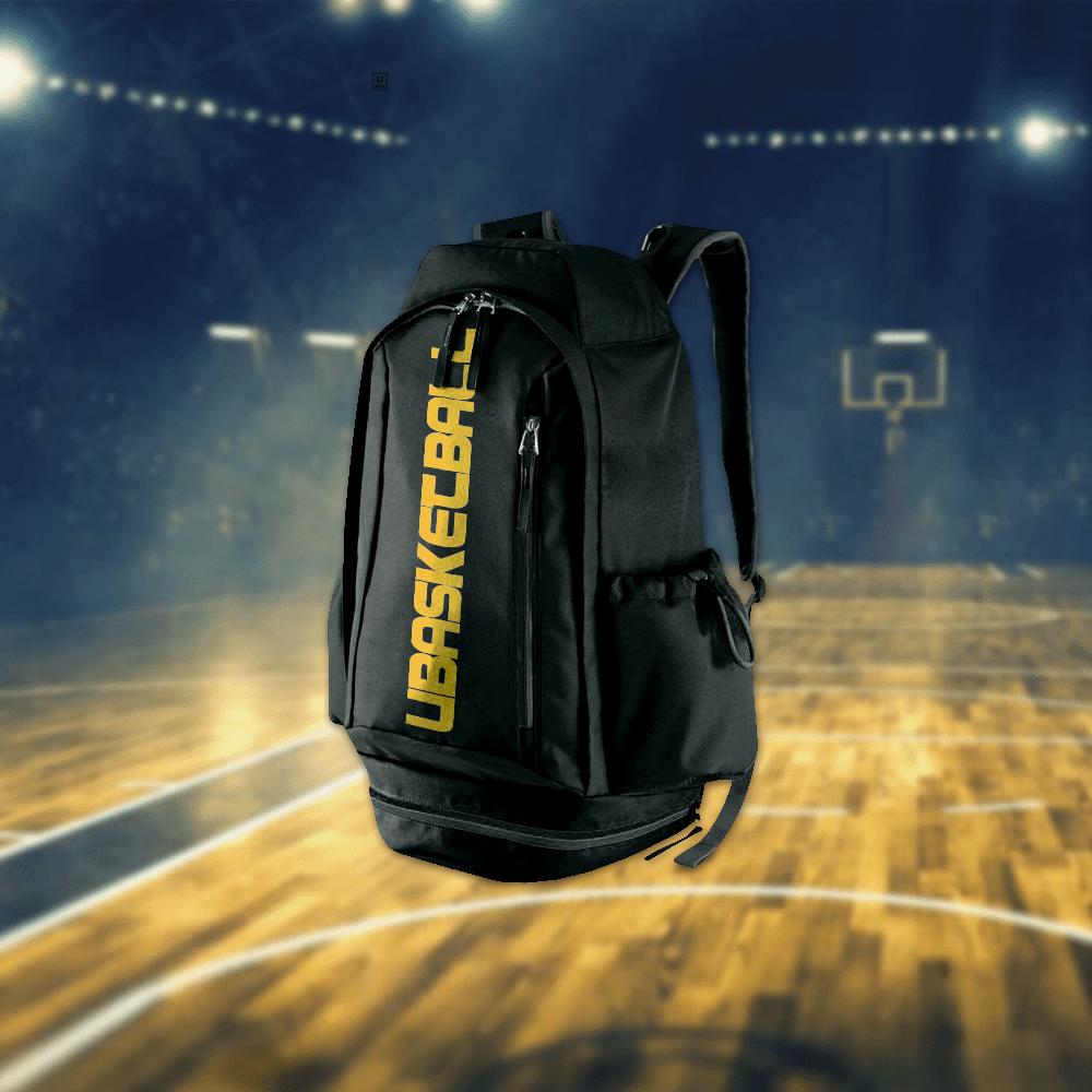 Купить Баскетбольный рюкзак UBASKET25