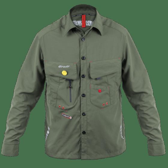 Купить Рубашка 805-KO-CL