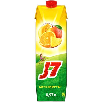 Купить J7 НЕКТАР ТРОПИЧЕСКИЕ ФРУКТЫ 0,97 Л. доставка продуктов тюмень . доставка продуктов в тюмени . доставка фруктов тюмень . доставка фруктов в тюмени . доставка воды тюмень . доставка воды в тюмени .