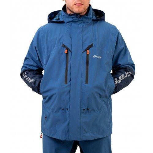 Купить Костюм рыболовный (606-В-1/706-В-1, сине-голубой)