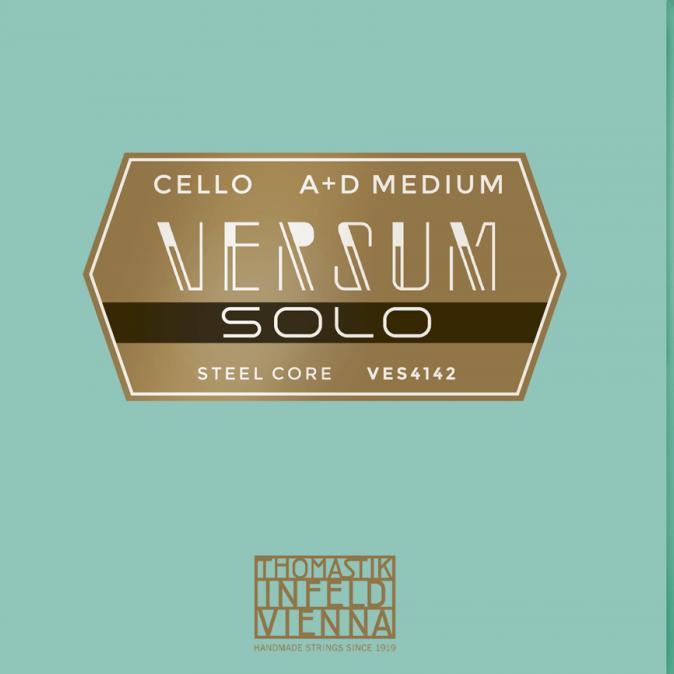 Купить Thomastik VES4142 Versum Solo