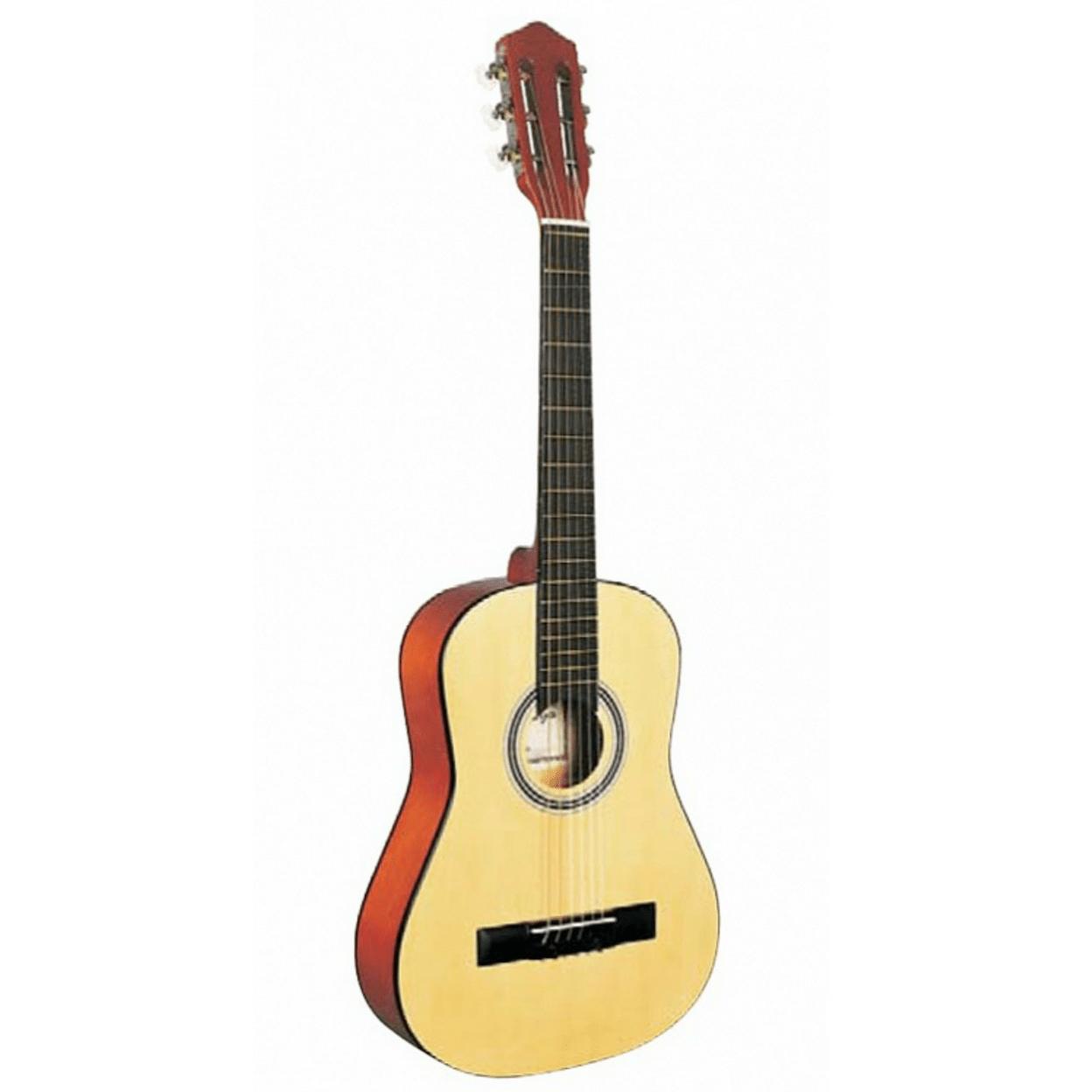 Купить Caraya C34YL Классическая гитара 1/2
