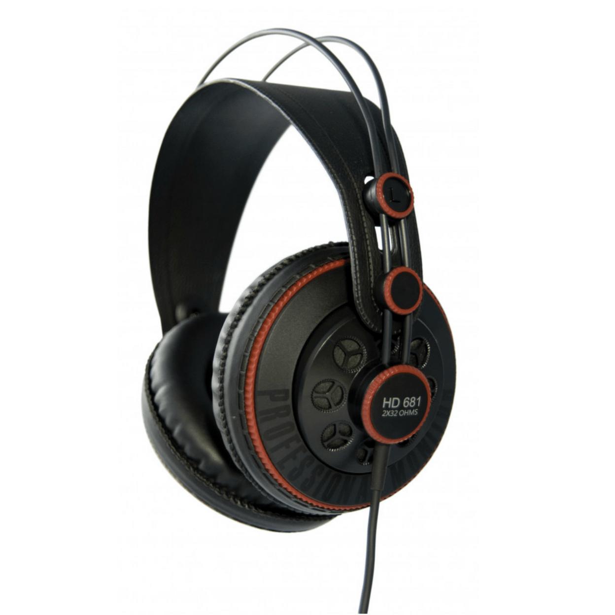 Купить Superlux HD681
