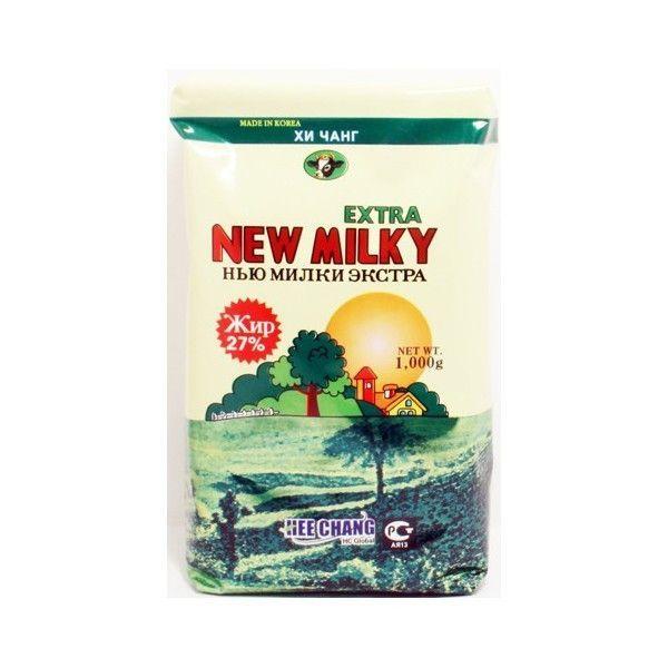 Купить Заменитель молока Нью милки экстра Корея, 1 кг