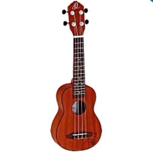 Купить Укулеле сопрано Ortega RU5MM-SO RU Series Mahogany