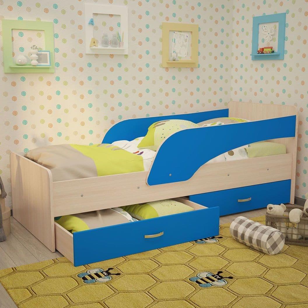 """Купить Кроватка """"Антошка"""""""