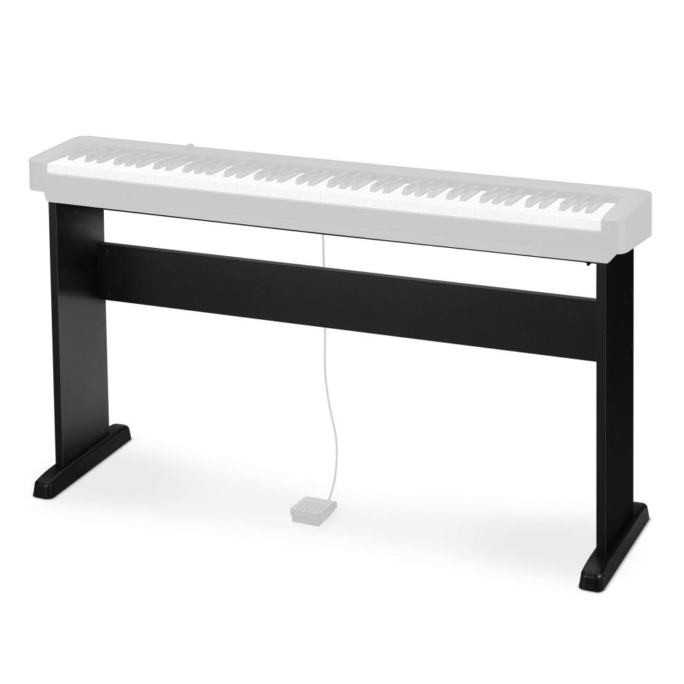 Купить Casio CS-46P Подставка для цифрового фортепиано серии CDP-S