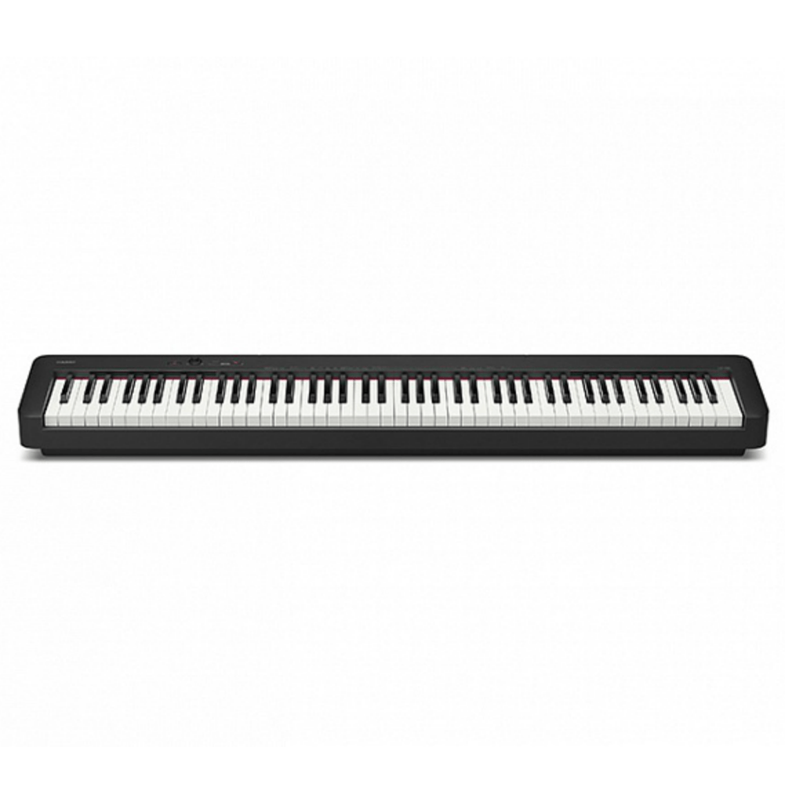 Купить Casio CDP-S100BK Цифровое фортепиано