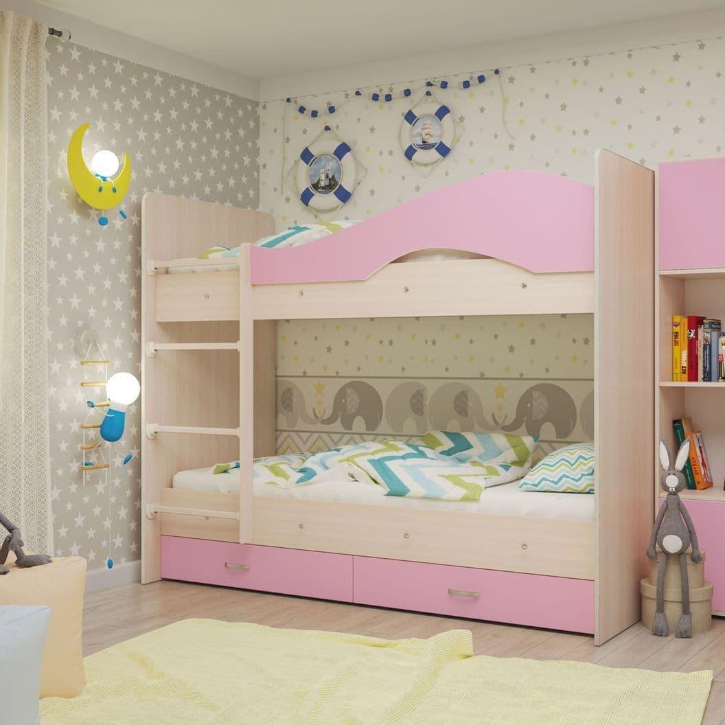"""Купить Кровать 2-хяр. """"Мая"""" 1,9 м."""