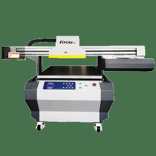 Купить Сувенирный УФ принтер Galaxy-Jet X 9060