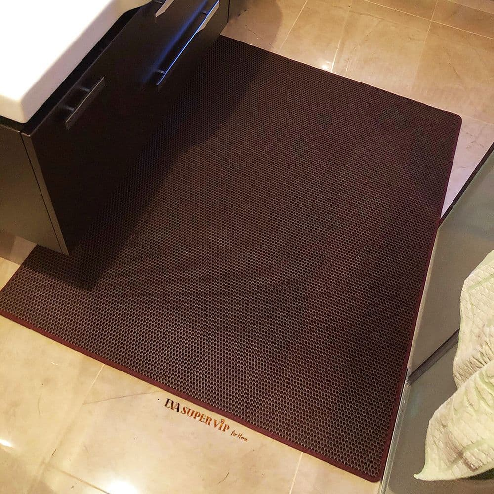 Купить Коврик прямоугольный 120*150см