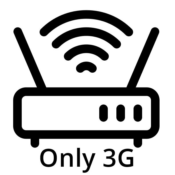 Купить Комплект интернет 3G с установкой