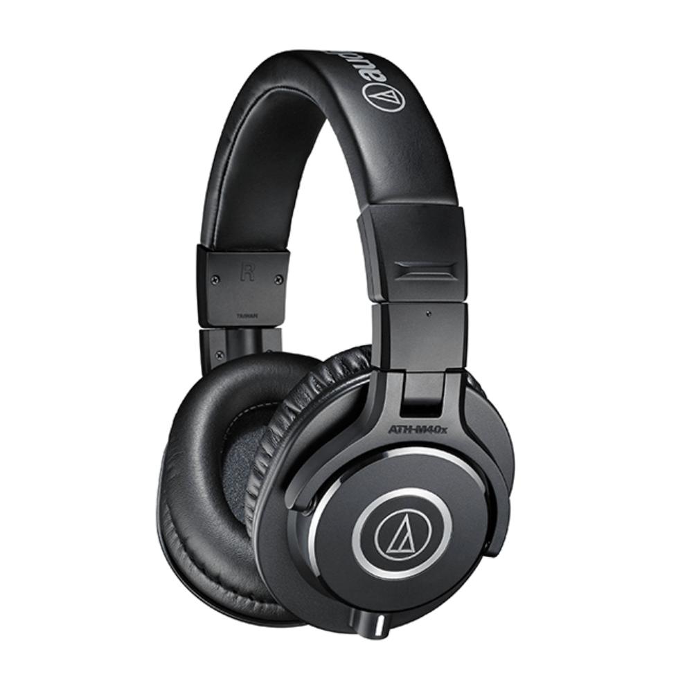 Купить Audio-Technica ATH-M40X