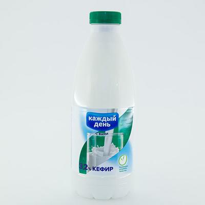 Купить КЕФИР КАЖДЫЙ ДЕНЬ 3,2% 0,93 МЛ. доставка продуктов Тюмень . доставка продуктов в Тюмени . доставка фруктов Тюмень . доставка фруктов в Тюмени . доставка воды Тюмень . доставка воды в Тюмени