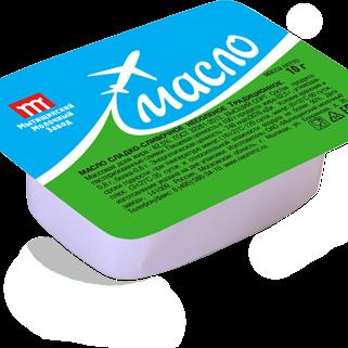 Купить МАСЛО СЛИВОЧНОЕ ТРАДИЦИОННОЕ 82,5% 125 ШТ. Х 10 Г. с доставкой на дом . Доставка продуктов Тюмень , доставка продуктов в Тюмени , dostavka-produktov-tyumen , dostavka-produktov-v-tyumeni