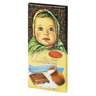 Купить ШОКОЛАД КРАСНЫЙ ОКТЯБРЬ АЛЕНКА МНОГО МОЛОКА 100 Г..доставка продуктов Тюмень . доставка продуктов в Тюмени . доставка фруктов Тюмень . доставка фруктов в Тюмени . доставка воды Тюмень . доставка воды в Тюмени
