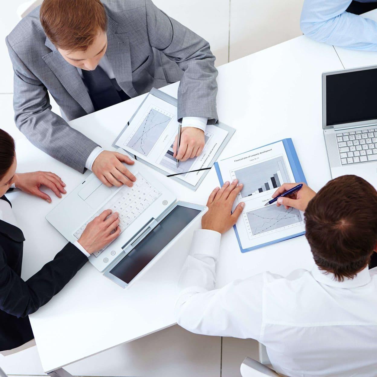 Купить Оценка бизнеса, долей в ООО для нотариуса