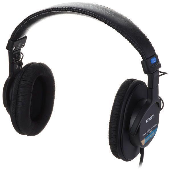 Купить Sony MDR-7506