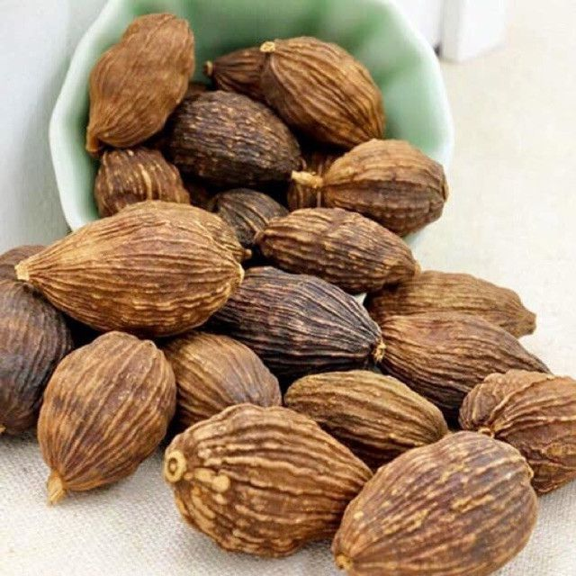 Купить Мускатный орех целый THAO QUA 100г