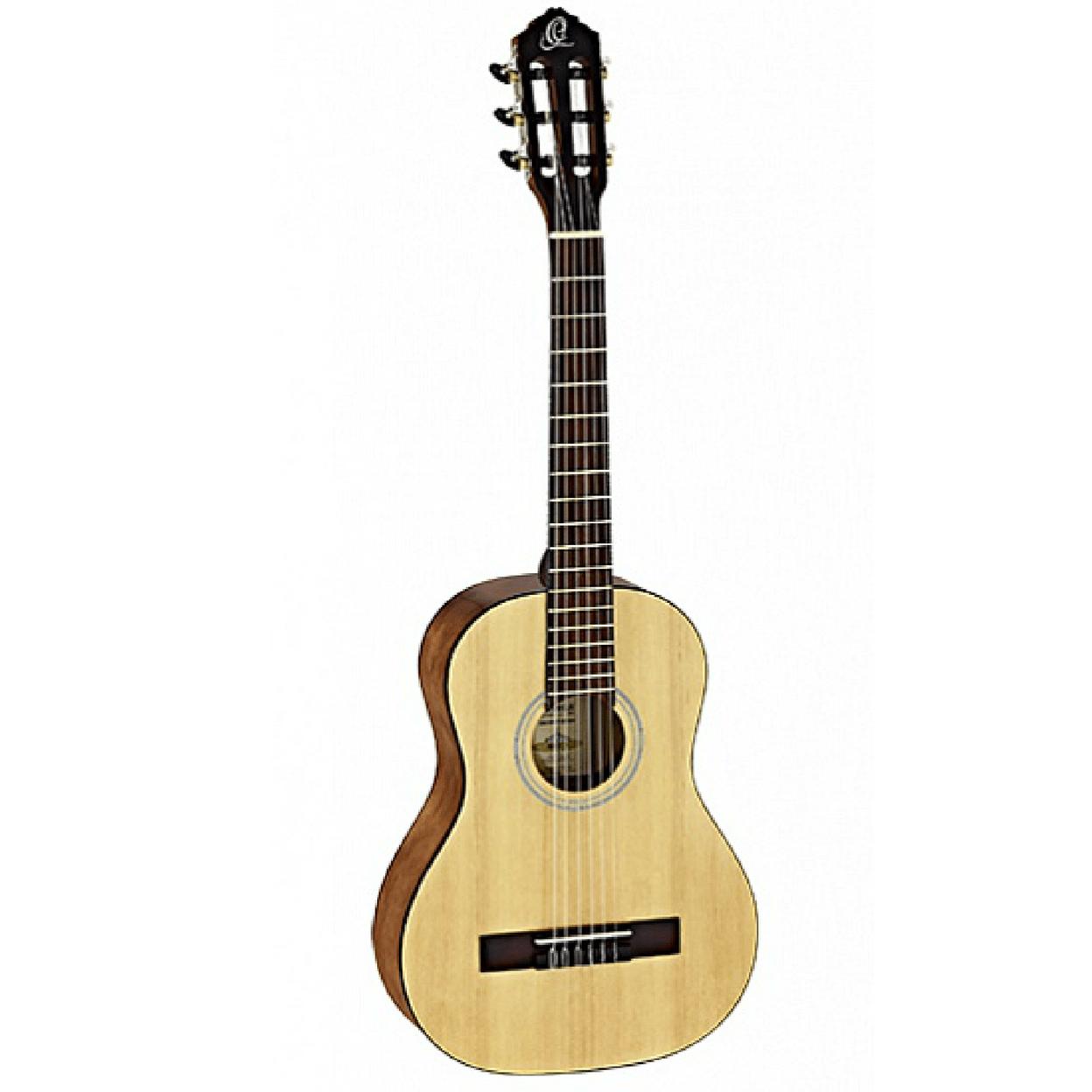 Купить Ortega RST5-1/2 Student Series Классическая гитара 1/2