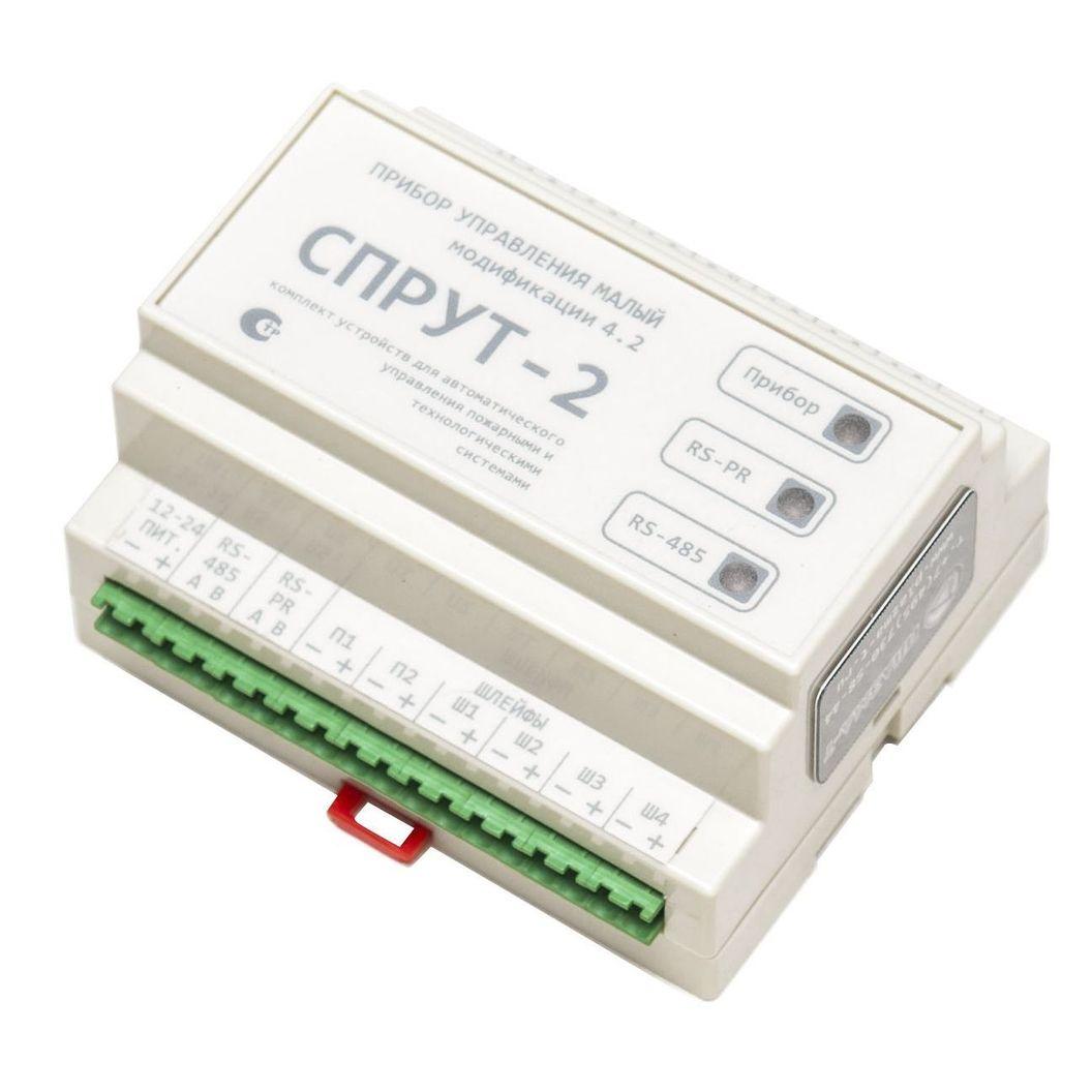 Купить Прибор управления малый модификации 4.2, ПУМ-4.2
