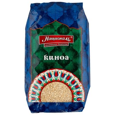 Купить КИНОА НАЦИОНАЛЬ 450 Г.. с доставкой на дом . Доставка продуктов Тюмень , доставка продуктов в Тюмени , dostavka-produktov-tyumen , dostavka-produktov-v-tyumeni