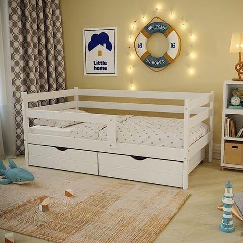 Купить Кровать - манеж Массив 010