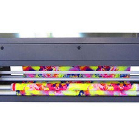 Купить Сушка для текстильного принтера (1800мм)