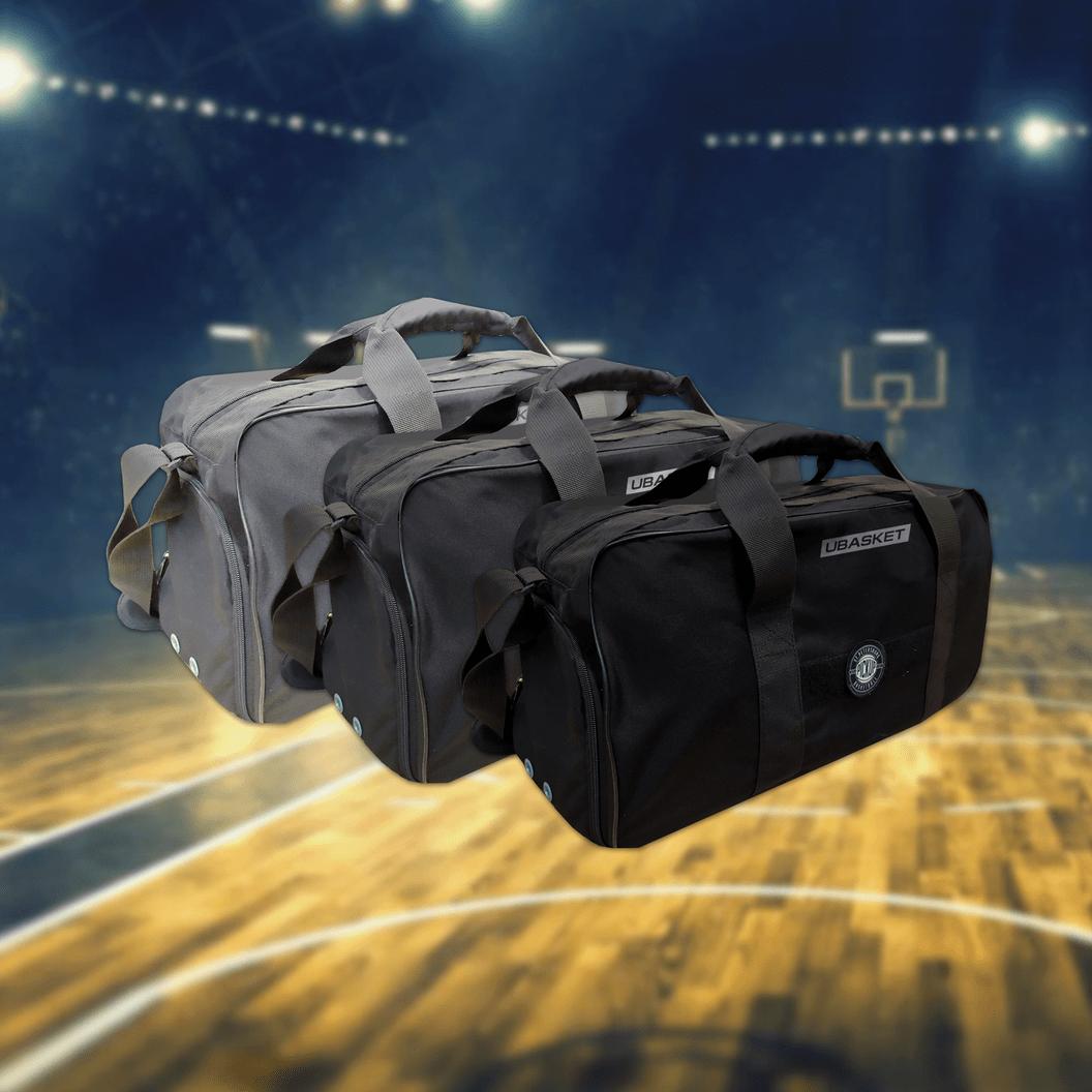 Купить Баскетбольная сумка UBASKET