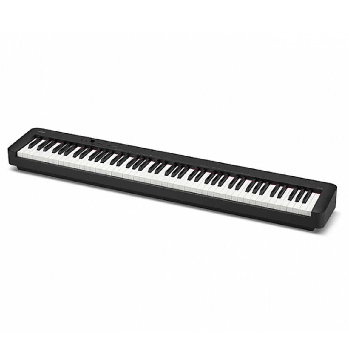 Купить Casio CDP-S150BK Цифровое фортепиано