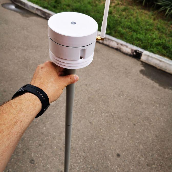 Купить Метеодатчик OneSoil (6 почвенных сенсоров)