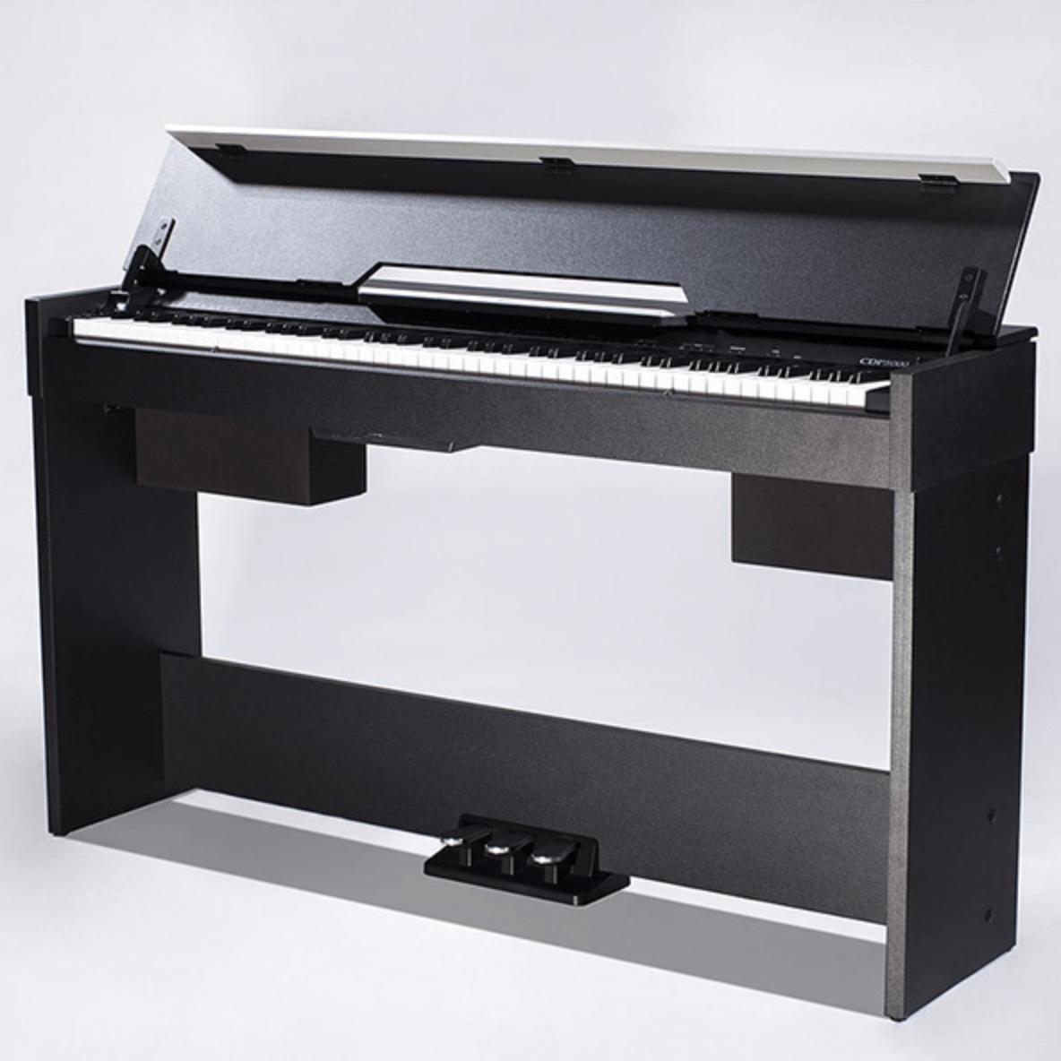 Купить Medeli CDP5000 Цифровое пианино компактное