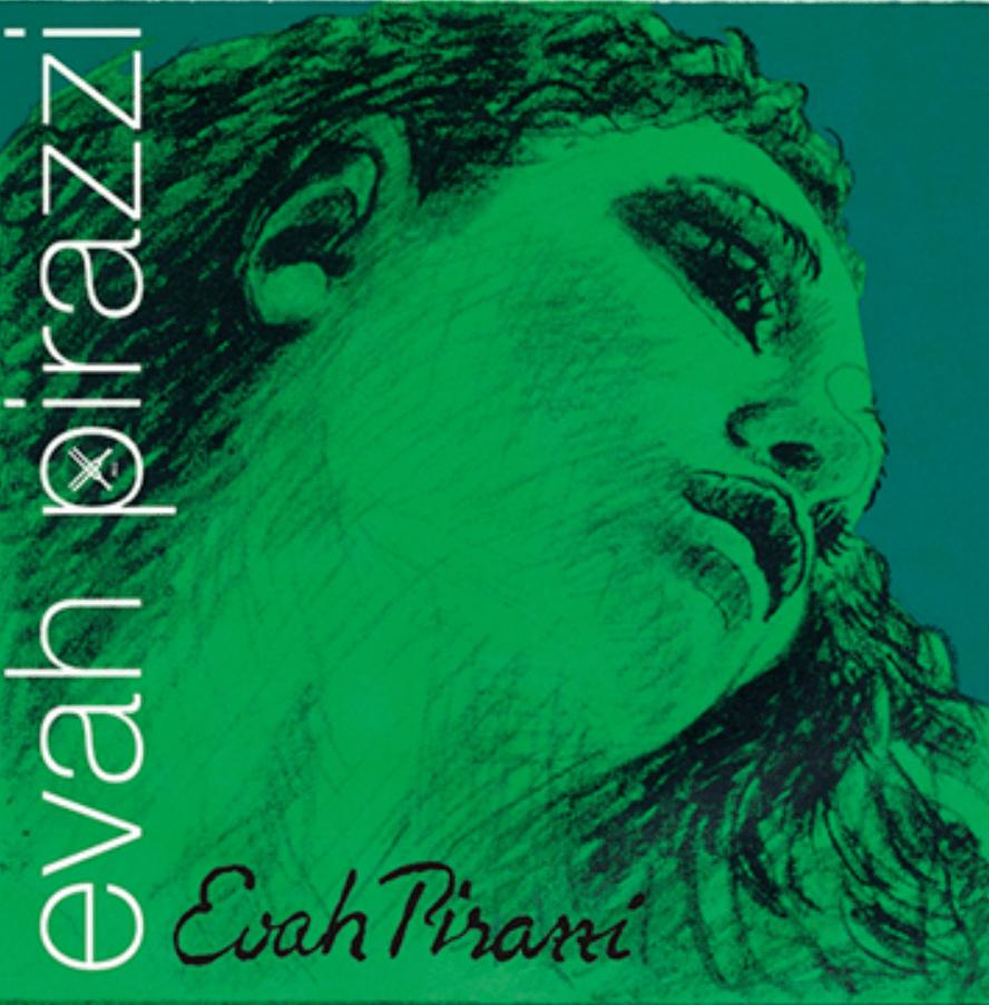 Купить Pirastro Evah Pirazzi 419021