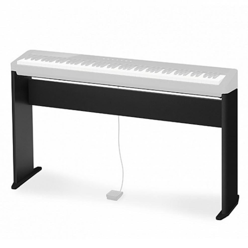 Купить Casio CS-68P Подставка для цифрового фортепиано серии Privia PX-S