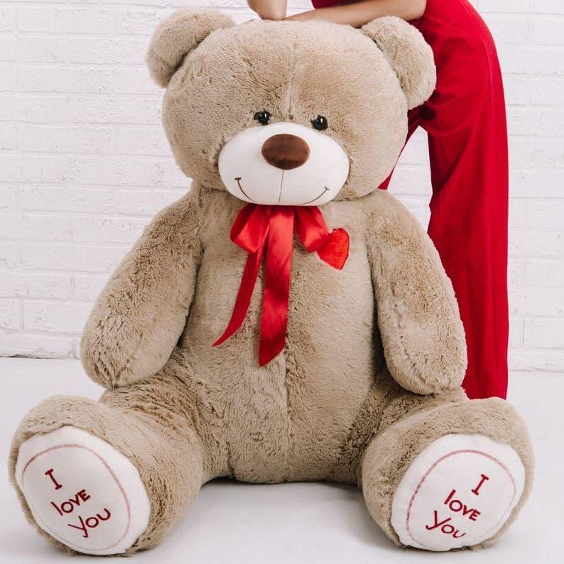"""Купить Медведь """"Love"""""""