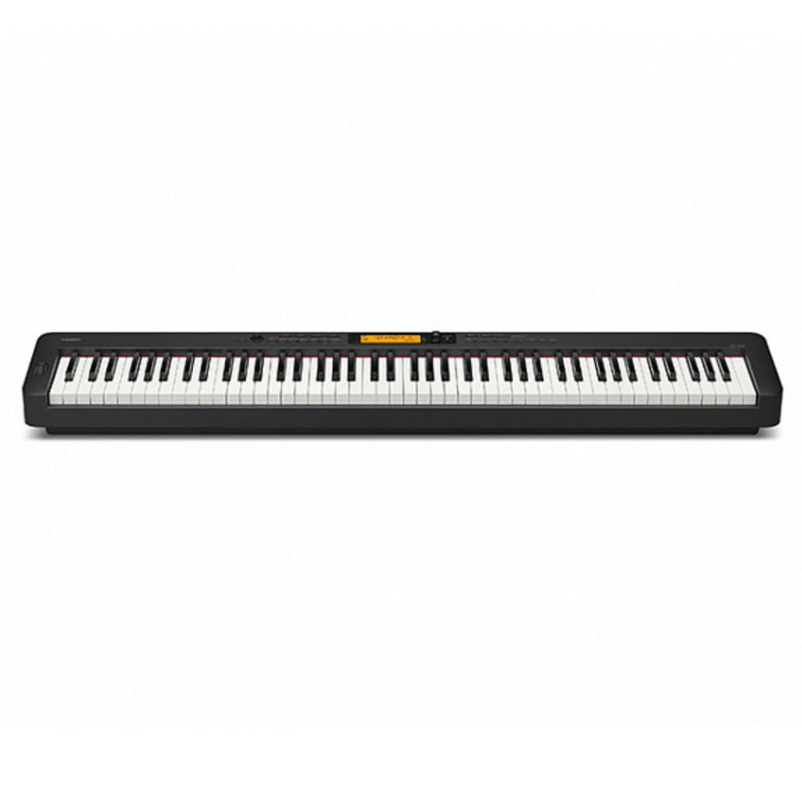 Купить Casio CDP-S350BK Цифровое фортепиано