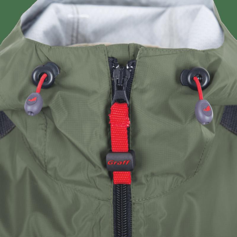 Купить Рыболовная куртка 605-B-CL