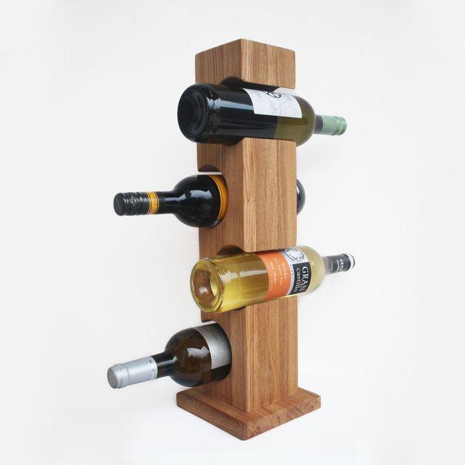Купить стеллаж для вина