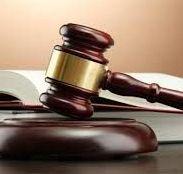 Взыскать ущерб от залития через суд