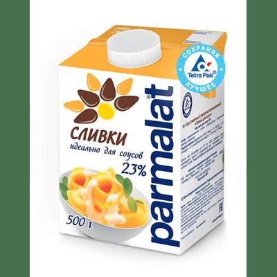 Купить СЛИВКИ PARMALAT СТЕРИЛИЗОВАННЫЕ 23% 500 Г. доставка продуктов Тюмень . доставка продуктов в Тюмени . доставка фруктов Тюмень . доставка фруктов в Тюмени . доставка воды Тюмень . доставка воды в Тюмени