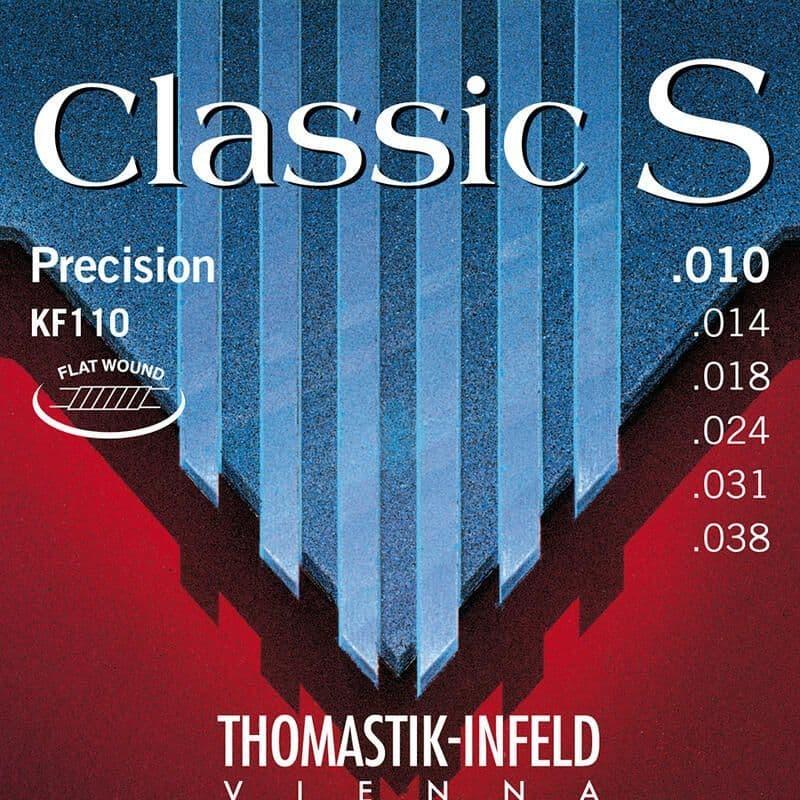 Купить Thomastik KF110 Classic S
