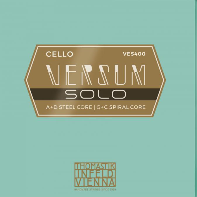 Купить Thomastik VES400 Versum Solo