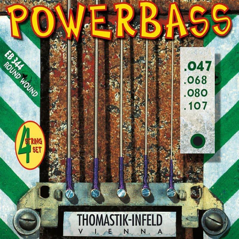 Купить Thomastik EB344 Power Bass