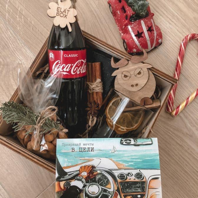 Купить Подарочный набор 3