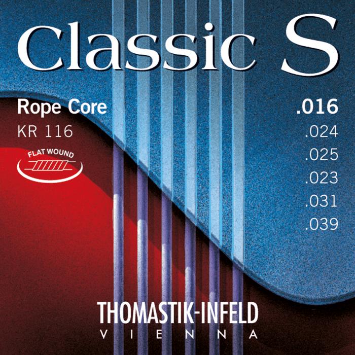 Купить Thomastik KR116 Classic S