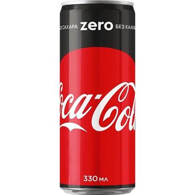 Купить НАПИТОК COCA-COLA ZERO 0,33 Л. доставка продуктов тюмень . доставка продуктов в тюмени . доставка фруктов тюмень . доставка фруктов в тюмени . доставка воды тюмень . доставка воды в тюмени .
