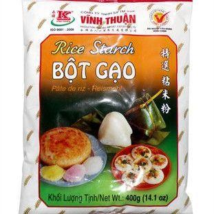 Купить Рисовая мука BOT GAO 400г