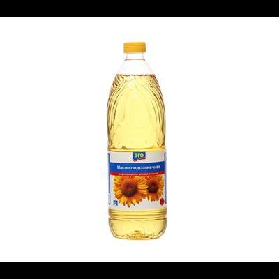 Купить МАСЛО ПОДСОЛНЕЧНОЕ ARO РАФИНИРОВАННОЕ ДЕЗОДОРИРОВАННОЕ 0,9 Л. доставка продуктов Тюмень . доставка продуктов в Тюмени . доставка фруктов Тюмень . доставка фруктов в Тюмени . доставка воды Тюмень . доставка воды в Тюмени
